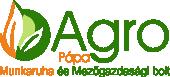 Agro – Munkaruha és Mezőgazdasági Bolt Pápa-– Minőségi munkaruha