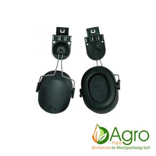 agro-munkaruha-es-mezogazdasagi-bolt-papa-CXS EP167 sisakra erősíthető fültok-fekete