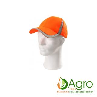 agro-munkaruha-es-mezogazdasagi-bolt-papa-CXS Ely jól láthatósági baseball sapka, narancssárga