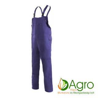 agro-munkaruha-es-mezogazdasagi-bolt-papa-CXS Klasik Franta kertésznadrág, kék