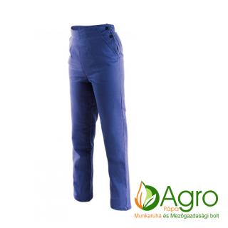 agro-munkaruha-es-mezogazdasagi-bolt-papa-CXS Klasik Hela női derekas nadrág, kék