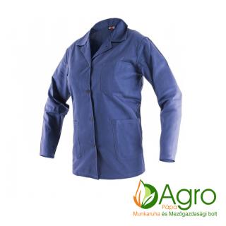 agro-munkaruha-es-mezogazdasagi-bolt-papa-CXS Klasik Lada női kabát, kék