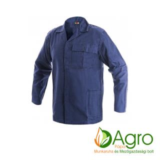 agro-munkaruha-es-mezogazdasagi-bolt-papa-CXS Klasik Mirek kabát, kék