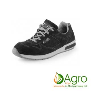 agro-munkaruha-es-mezogazdasagi-bolt-papa-CXS Safety Steel Jogger S1 félcipő, fekete