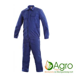 agro-munkaruha-es-mezogazdasagi-bolt-papa-Elektrotechnik antisztatikus öltöny-kék