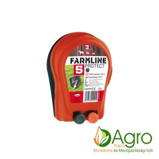 agro-munkaruha-es-mezogazdasagi-bolt-papa-FarmLine Protect 5 villanypásztor készülék