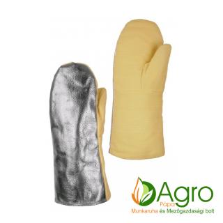 agro-munkaruha-es-mezogazdasagi-bolt-papa-Mefisto DM hőálló kesztyű, sárga-ezüst
