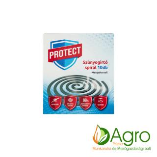 agro-munkaruha-es-mezogazdasagi-bolt-papa-Protect szúnyogirtó spirál 10 db-os